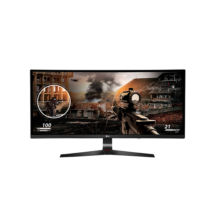 LG 34UC79G Ultra wide Curve Gaming Monitor