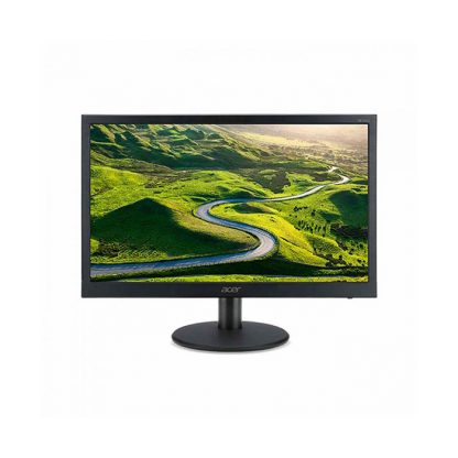 ACER EB192Q - 19 Inch Monitor (5ms Response Time, HD TN Panel, VGA)
