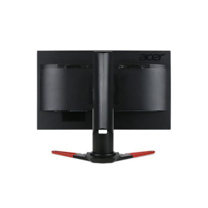 ACER XB241H - 24 Inch Predator Series Gaming Monitor (Nvidia G-Sync, 1ms Response Time, 144Hz Refresh Rate, FHD TN PANEL, HDMI, Display Port, Speaker)