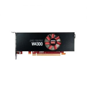 AMD GRAPHICS CARD FIREPRO W4300 4GB GDDR5