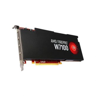 AMD GRAPHICS CARD FIREPRO W7100 8GB GDDR5