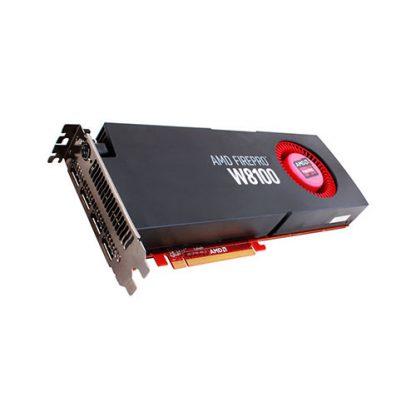 AMD GRAPHICS CARD FIREPRO W8100 8GB GDDR5