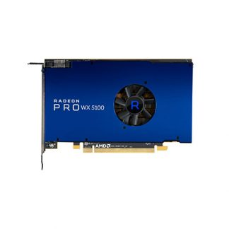 AMD GRAPHICS CARD RADEON PRO WX 5100 8GB GDDR5
