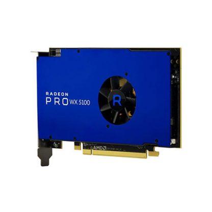 AMD GRAPHICS CARD RADEON PRO WX 5100 8GB GDDR5