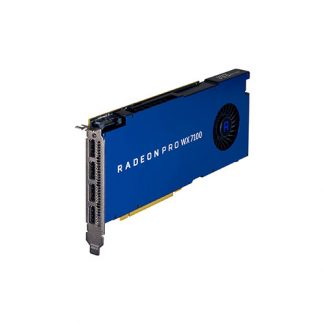 AMD GRAPHICS CARD RADEON PRO WX 7100 8GB GDDR5