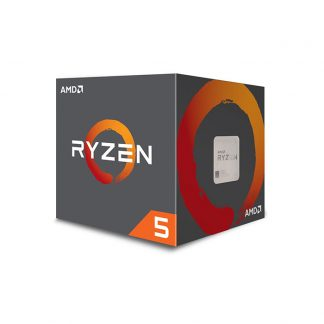 AMD RYZEN 5 SERIES HEXA CORE PROCESSOR 1600 - WITH WRAITH SPIRE COOLING SOLUTION