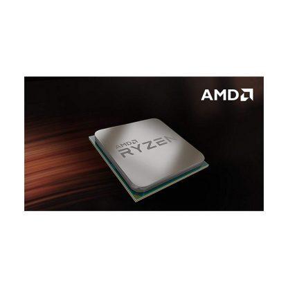 AMD RYZEN 5 SERIES HEXA CORE PROCESSOR 1600X