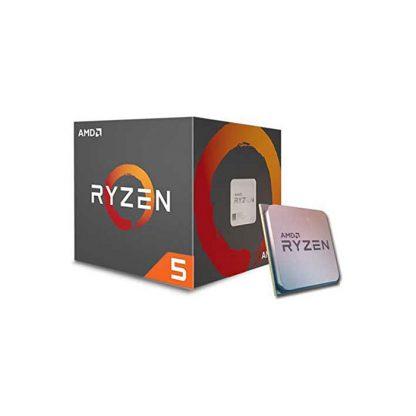 AMD RYZEN 5 SERIES QUAD CORE PROCESSOR 1400