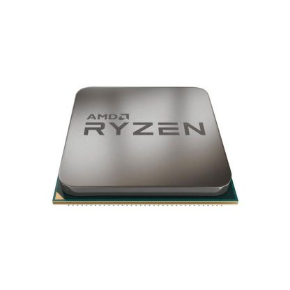 AMD RYZEN 7 2700 2nd Generation Octa Core Processor – With Wraith Spire Cooling Solution RGB LED