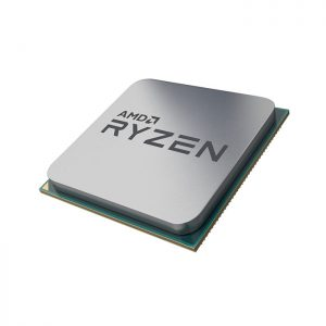 AMD RYZEN 7 2700X 2nd Generation Octa Core Processor - With Wraith Prism Cooling Solution RGB LED (AM4 Socket, 20m Cache, Up To 4.3 Ghz)