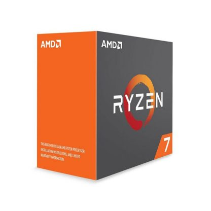 AMD RYZEN 7 SERIES OCTA CORE PROCESSOR 1700X