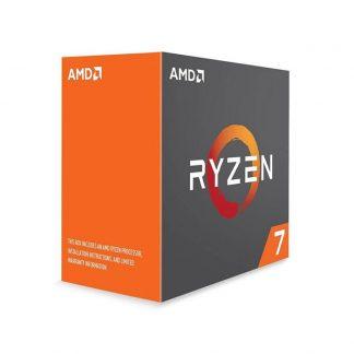 AMD RYZEN 7 SERIES OCTA CORE PROCESSOR 1800X