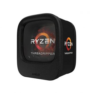 AMD RYZEN THREADRIPPER SERIES OCTA CORE PROCESSOR 1900X