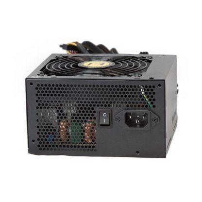 ANTEC NE 650M SMPS - 650 Watt 80 Plus Bronze Certification Neo Eco Modular PSU With Active PFC