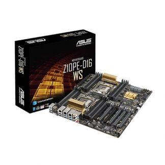 ASUS MOTHERBOARD Z10PE-D16-WS SERVER & WORKSTATION (INTEL DUAL SOCKET 2011-V3/C612 CHIPSET/MAX 1TB DDR4-2400HZ MEMORY)