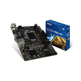Msi B250M PRO-VH Motherboard