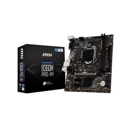 Msi B360M PRO-VH Motherboard