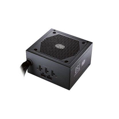 COOLER MASTER MASTERWATT 750W SMPS - 750 Watt 80 Plus Bronze Certification Semi Modular Psu With Active Pfc