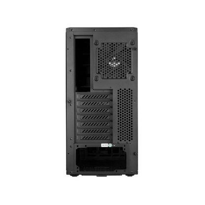 CORSAIR 230T (ATX) Mid Tower Cabinet (Black)
