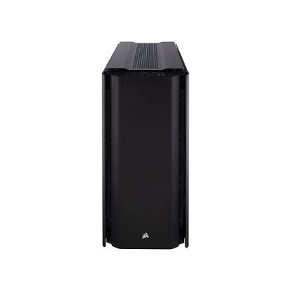 CORSAIR 500D (ATX) Mid Tower Cabinet - With Tempered Glass Side Panel (Black)