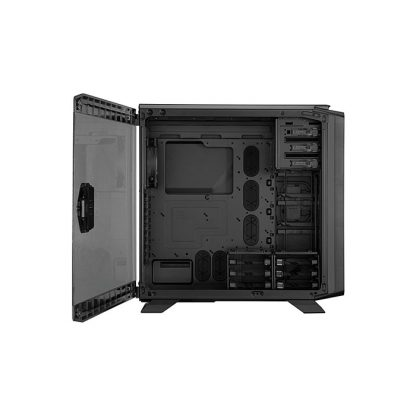 CORSAIR 760T (XL-ATX) Full Tower Cabinet - With Transparent Side Panel (Black)