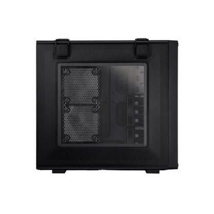 CORSAIR C70 (E-ATX) Mid Tower Cabinet - With Transparent Side Panel (Gunmetal Black)