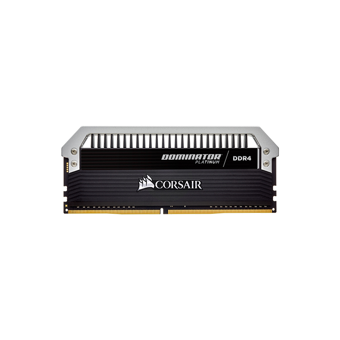 CORSAIR Desktop Ram Dominator Platinum Series - 128GB (16GBx8) DDR4 3000MHz