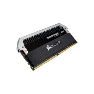 CORSAIR Desktop Ram Dominator Platinum Series - 32GB (8GBx4) DDR4 3000MHz