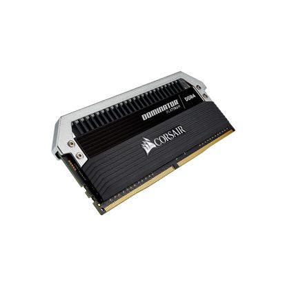 CORSAIR Desktop Ram Dominator Platinum Series - 64GB (16GBx4) DDR4 3000MHz