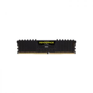 CORSAIR Desktop Ram Vengeance Lpx Series - 16GB (16GBx1) DDR4 2400MHz