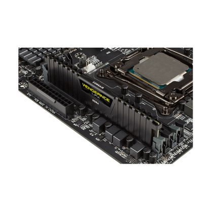 CORSAIR Desktop Ram Vengeance Lpx Series - 16GB (16GBx1) DDR4 2400MHz