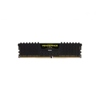 CORSAIR Desktop Ram Vengeance Lpx Series - 8GB (8GBx1) DDR4 3000MHz