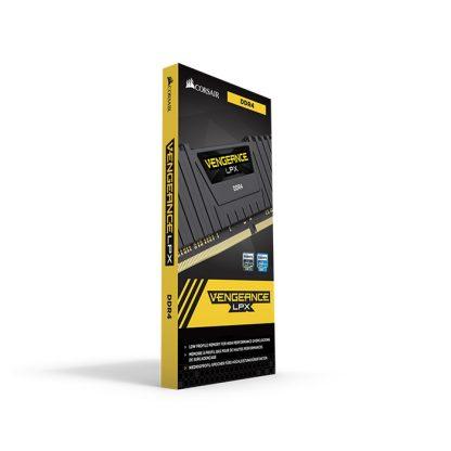 CORSAIR Desktop Ram Vengeance Lpx Series - 8GB (8GBx1) DDR4 3000MHz