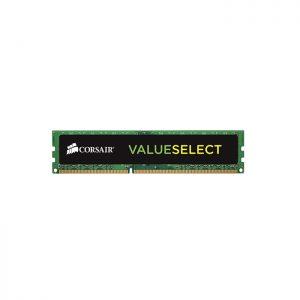 CORSAIR Desktop Ram Value Series - 4GB (4GBx1) DDR3 1600MHz
