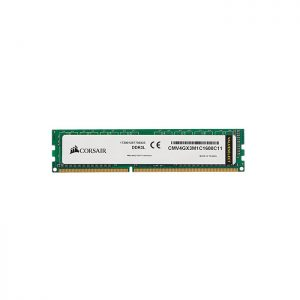 CORSAIR Desktop Value Series - 4GB (4GBx1) DDR3L 1600MHz RAM (CMV4GX3M1C1600C11)