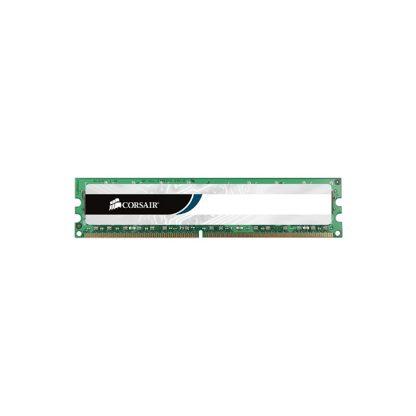 CORSAIR Desktop Value Series 8gb (8GBx1) DDR3 1600MHz RAM (CMV8GX3M1A1600C11)