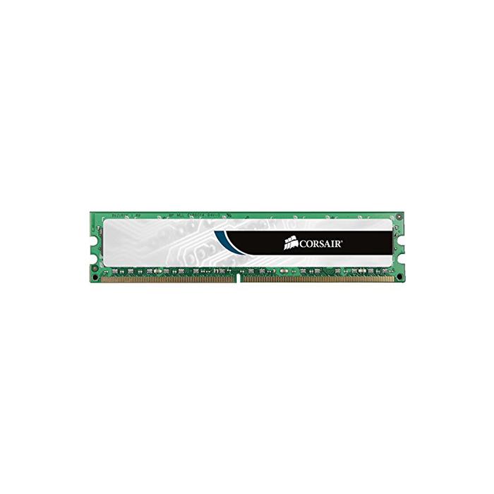 CORSAIR Desktop Ram Value Series 8gb (8GBx1) DDR3 1600MHz