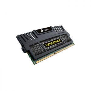 CORSAIR Desktop Vengeance Series - 8GB (8GBx1) DDR3 1600MHz RAM (CMZ8GX3M1A1600C10)