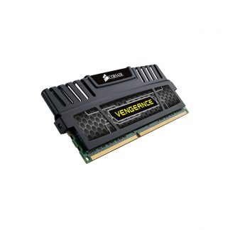 CORSAIR Desktop Ram Vengeance Series - 8GB (8GBx1) DDR3 DRAM 1600MHz