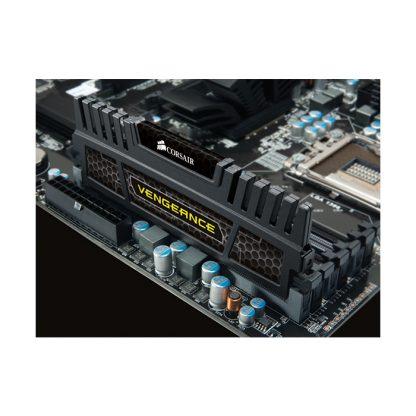 CORSAIR Desktop Ram Vengeance Series - 8GB (8GBx1) DDR3 DRAM 1600MHz