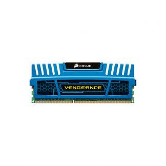 CORSAIR CMZ8GX3M1A1600C10B Desktop Ram Vengeance Series - 8GB (8GBx1) DDR3 DRAM 1600MHz