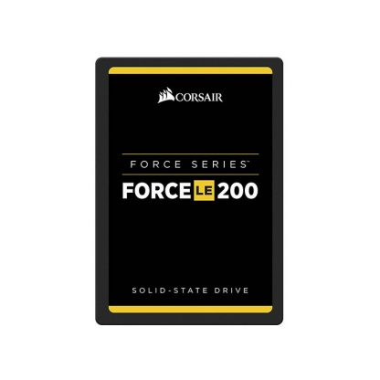 CORSAIR FORCE LE200 120GB Internal SSD
