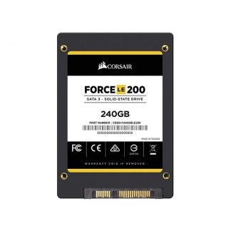 CORSAIR FORCE LE200 240GB Internal SSD