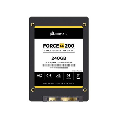 CORSAIR FORCE LE200 240GB Internal SSD