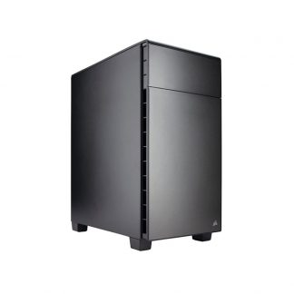 CORSAIR QUIET 600Q INVERSE (E-ATX) Mid Tower Cabinet (Black)