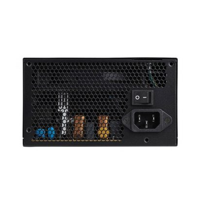 CORSAIR SMPS CX650 – 650 WATT 80 PLUS BRONZE CERTIFICATION WITH ACTIVE PFC