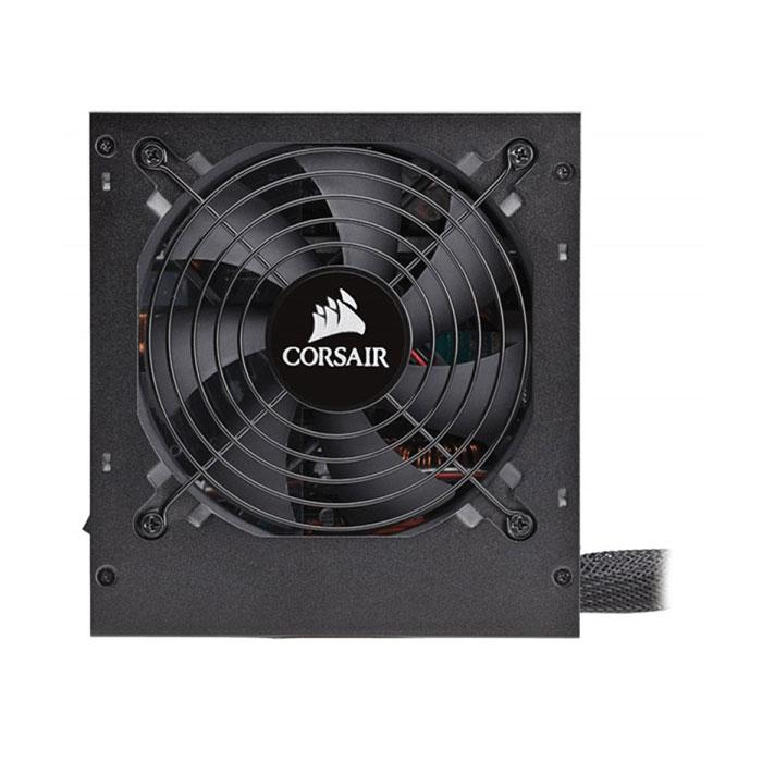 CORSAIR SMPS CX650M - 650 WATT 80 PLUS BRONZE CERTIFICATION SEMI MODULAR PSU WITH ACTIVE PFC