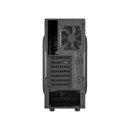 CORSAIR SPEC 2 Mid Tower Cabinet (ATX) - With Transparent Side Panel Blue