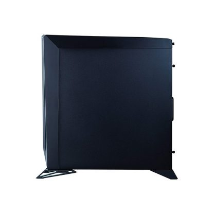 CORSAIR SPEC OMEGA (ATX) Mid Tower Cabinet - With Tempered Glass Side Panel (Black/Red)