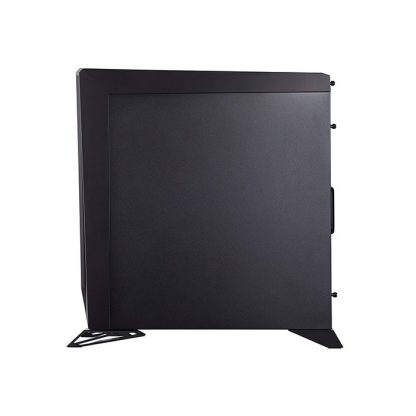 CORSAIR SPEC OMEGA RGB (ATX) Mid Tower Cabinet - With Tempered Glass Side Panel And RGB Fan Controller (Black)